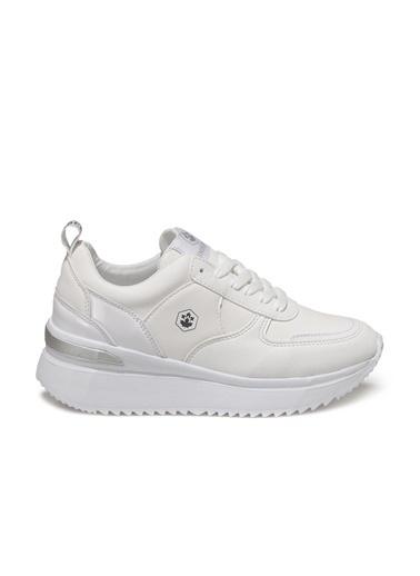 Lumberjack Kadın Beyaz Spor Ayakkabı 100557068  Beyaz